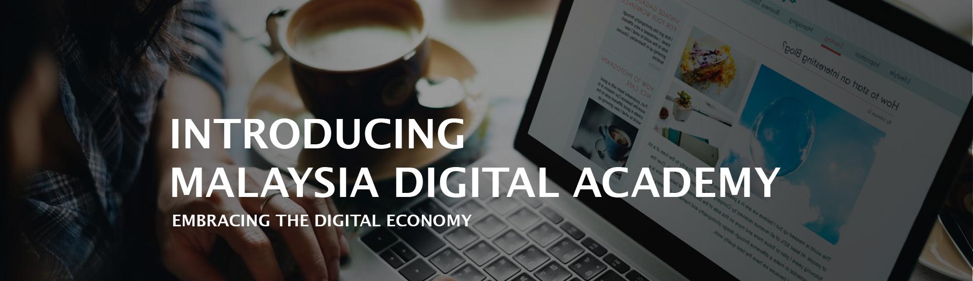 Belajar Pemasaran Digital Secara Percuma