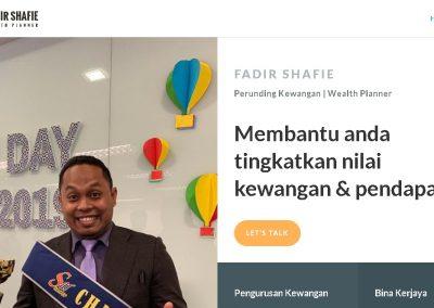 Fadir Shafie