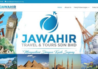 Jawahir Travel